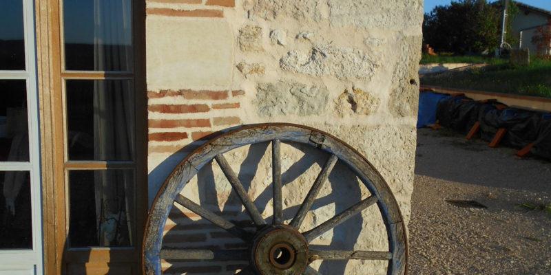 Maison à louer Castenau de Montmiral