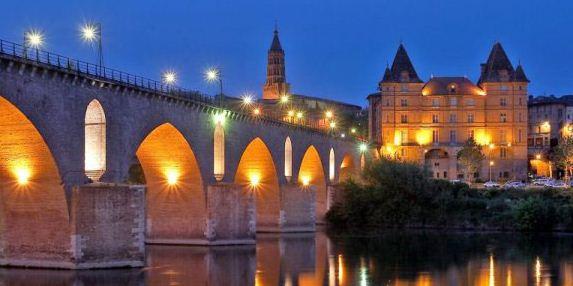 ontauban - Tarn et Garonne
