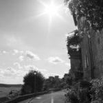 Le village de Castelnau de Montmiral et ses environs